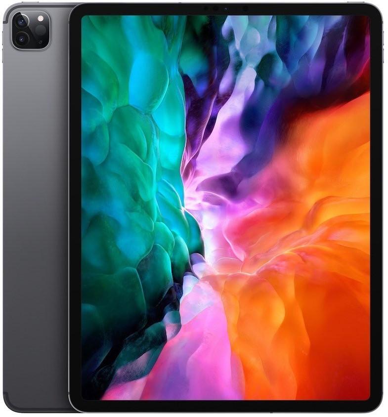 APPLE iPad Pro 12.9 (4. Generation, 2020) Wi-Fi 128GB spacegrau u. silber für 889€ inkl. Versandkosten [Saturn / Media Markt / Amazon]