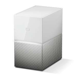 WD My Cloud Home Duo 8 TB