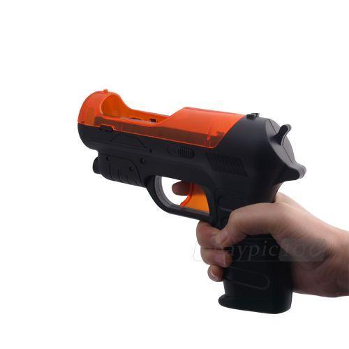 (CN) PS3 Move Pistole für 3,04€ @ Ebay