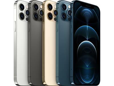 iPhone 12 Pro (128 GB) + Powerbank für 89,95 € ZZ im Vodafone Smart XL (40 GB LTE/5G, Allnet- & SMS-Flat) für 44,91 € mtl.