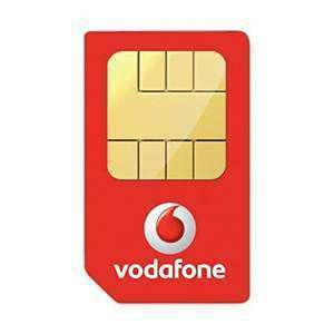 [Gigakombi SIM ONLY] Vodafone Red M Unlimited 5G 15,20€ mtl. | Red XS 6GB 5G 3,57€ mtl. | Young M 25GB 5G 1,91€ mtl. usw.