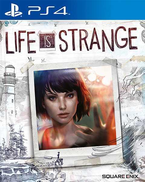 Square Enix Sammeldeal [PS4 & XBOX]: u.a. Life is Strange, Murdered Soul Suspect, Final Fantasy XV & Final Fantasy Type 0 für 9.99 €
