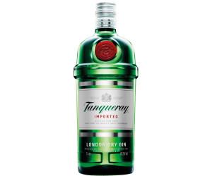 [Citti-Märkte] Tanqueray London Dry Gin 1l für 17,99€