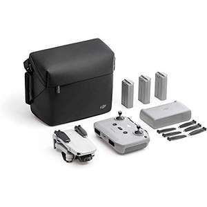 "(Amazon.it, WHD, z.B. ""sehr gut"" ) DJI Mini 2 Fly more combo"