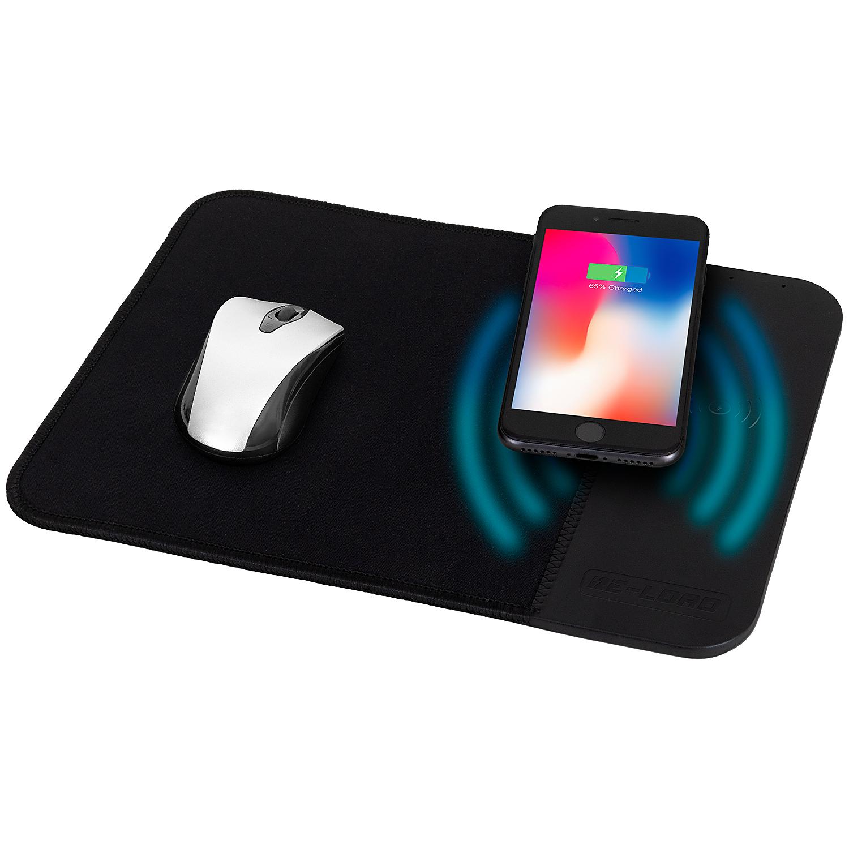 Action - 10W Wireless Charging Mauspad für 3,98€ oder 10W QI Stand für 4,95€