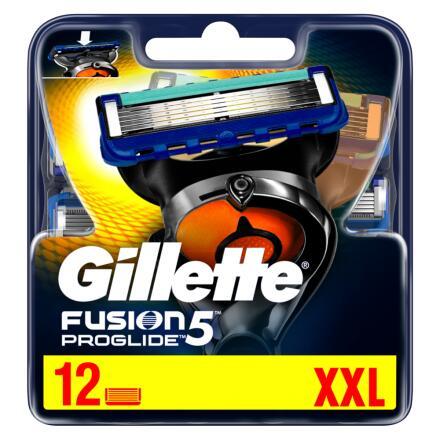 (Rossmann grüner Preis) Gillette Fusion 5 ProGlide 12er-Pack