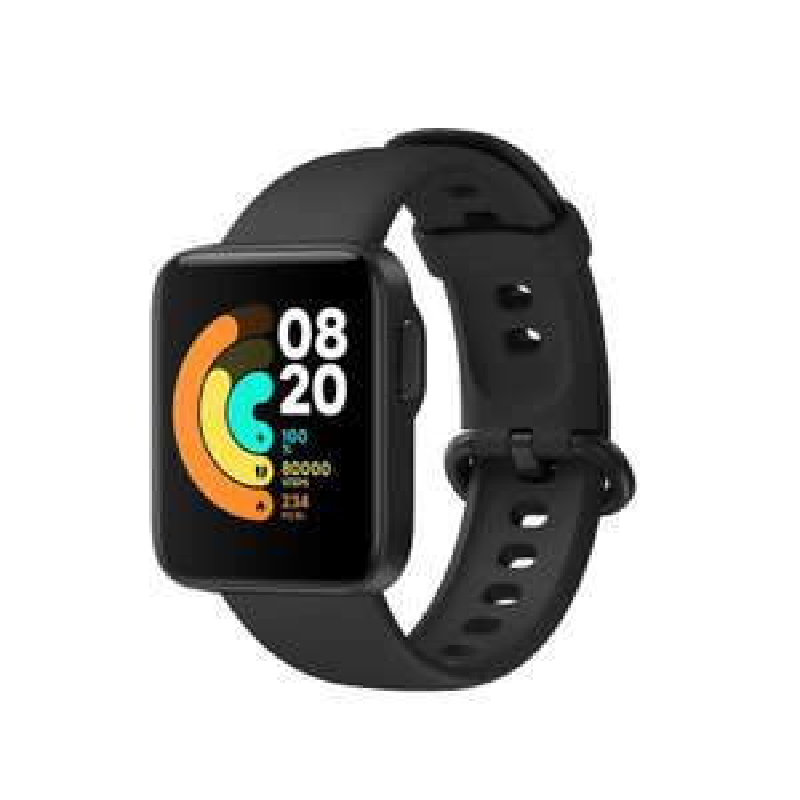 Xiaomi Mi Watch Lite Smartwatch GPS - Versand aus DE