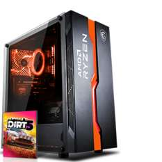 AGANDO fuego Gaming-PC