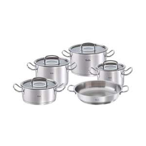 Fissler Profi Collection 5tlg Glasdeckel