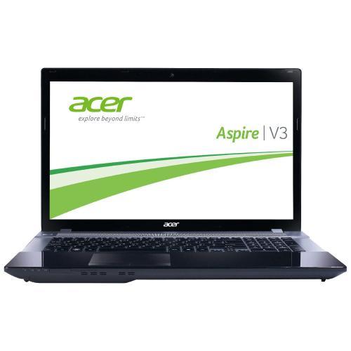 Acer Aspire V3-771G-736b321.26TBDWaii 43,9 cm (17,3 Zoll) Notebook (Intel Core i7 3630QM, 2,4GHz, 32GB RAM, 1TB HDD, 256 GB SSD, NVIDIA GT 650M, DVD, Blu-ray writer, Win 8) grau EUR 1.540,17