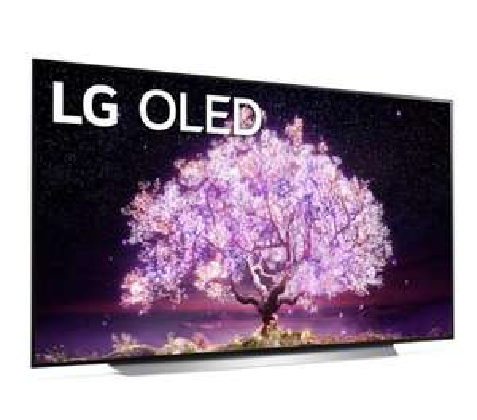 LG OLED65C19LA OLED TV Modelljahr 2021 (65 Zoll (164 cm), 4K UHD, SmartTV)