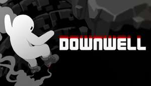 (Steam/PC) Downwell