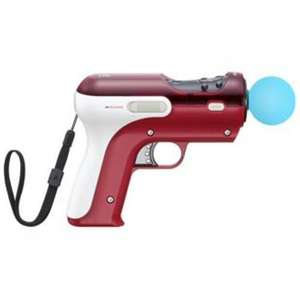 Sony™ - PlayStation Move Gun (Pistolenaufsatz) für €6,40 [@Play.com]