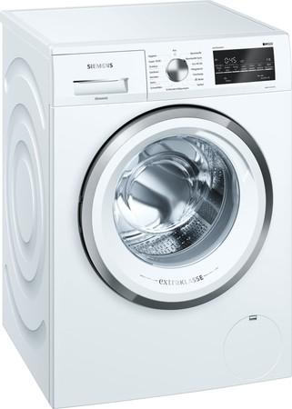 [Lokal Dresden/Freital] SIEMENS Waschmaschine iQ 500 (WM14G492), 8kg, Frontlader