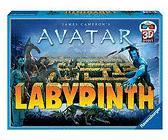 "[Bonn Karstadt] Ravensburger Avatar 3D-Labyrinth für 4,50€ (""Das Verrückte Labyrinth"" - Avatar-3D-Edition inkl. vier 3D-Brillen)"