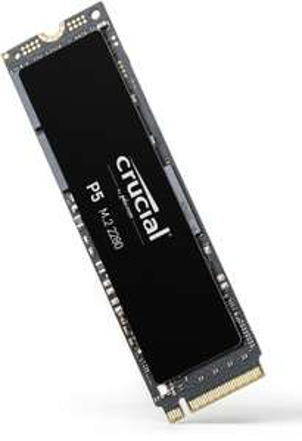Crucial P5 500GB SSD + 1 Monat Xbox Game Pass PC für 49,97€
