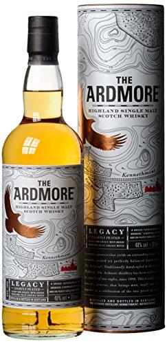 (prime) The Ardmore Legacy Highland Single Malt Scotch Whisky
