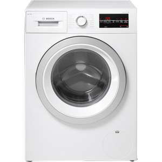 Bosch WAU28S70 Serie 6 Waschmaschine - (EEK C, 9 kg, i-DOS, 1400 U/Min, AquaStop, Nachlegefunktion)
