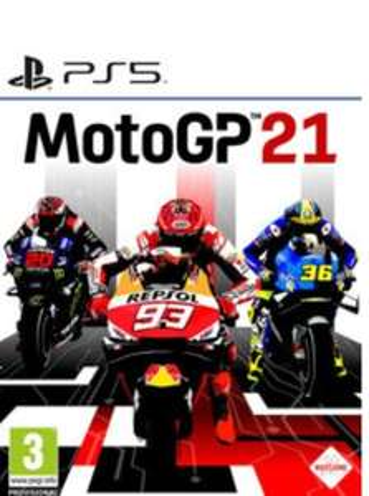 Moto GP 21 für Playstation 5 ( Ps5) bei Netgames
