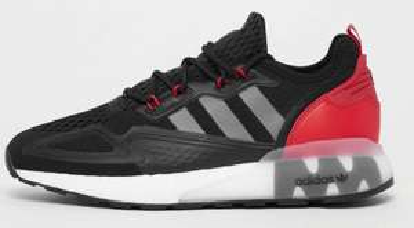 adidas Originals ZX 2K Boost Sneakers (Größen 40 bis 46)
