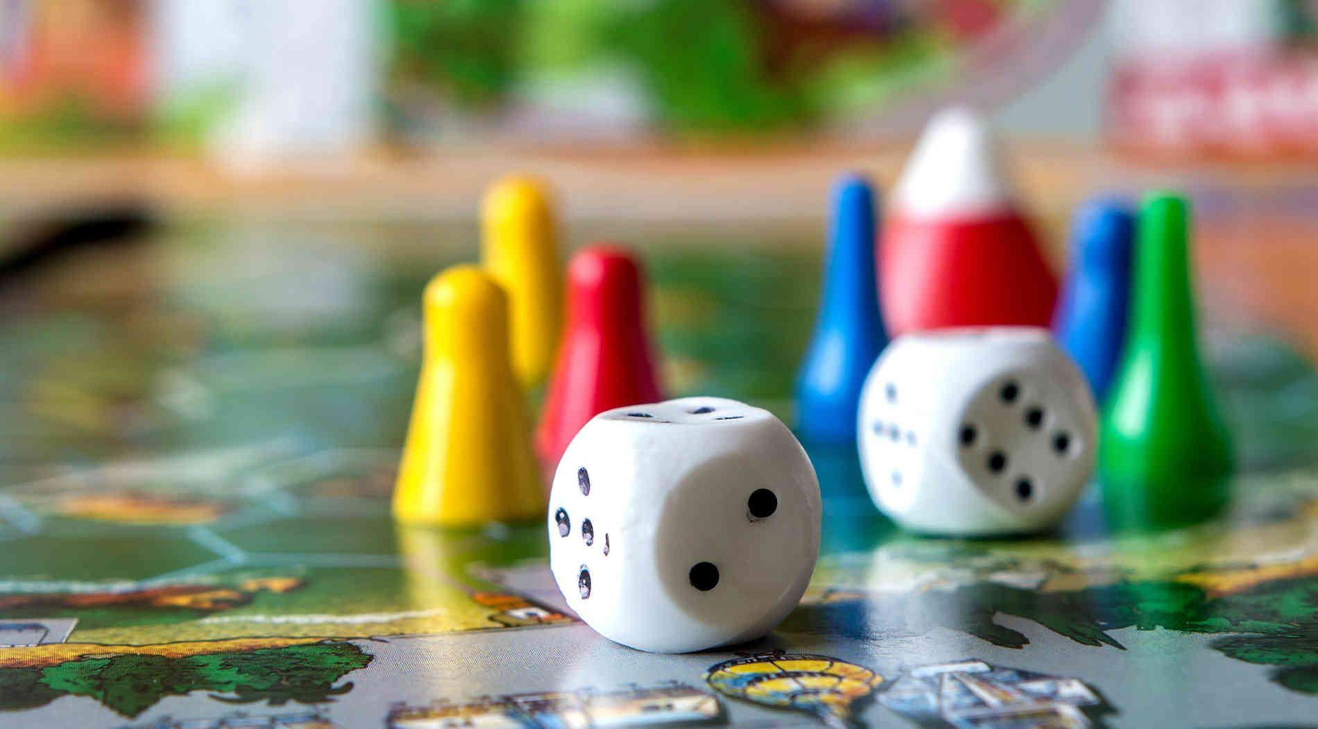[Thalia/Club] Sammeldeal, Spieloffensive! The Mind Extreme, Anubixx, Qwinto, Kakerlaloop, Sherlock, Würfelspiel, Kartenspiel