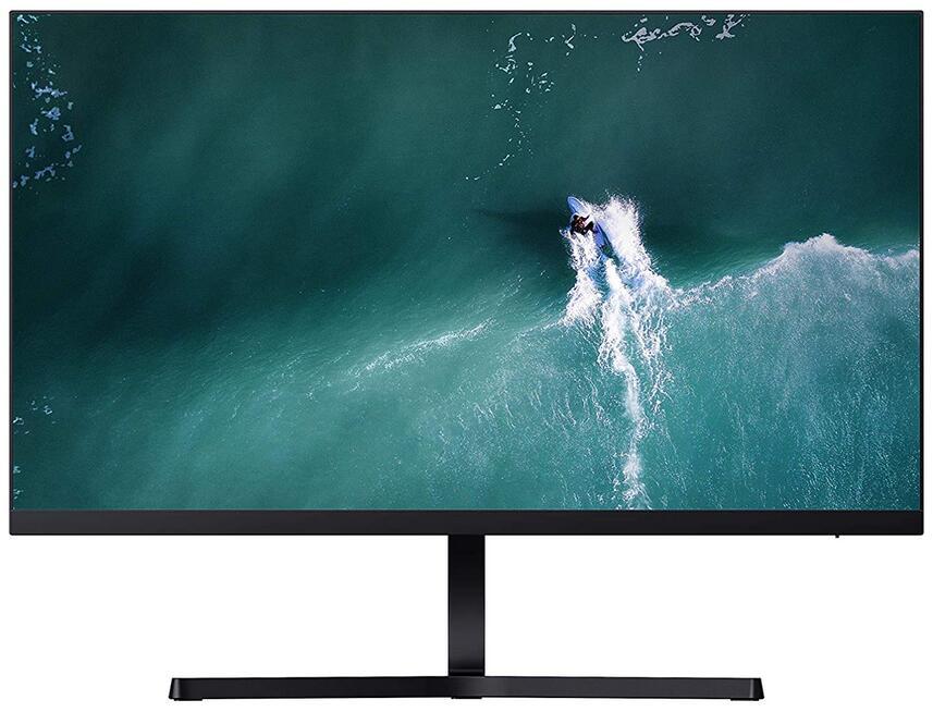 "Xiaomi Mi 1C 23,8"" Full HD IPS Monitor (60 Hz, 250cd/m², Frameless, HDMI, VGA) für 101,91€ (Amazon.es)"