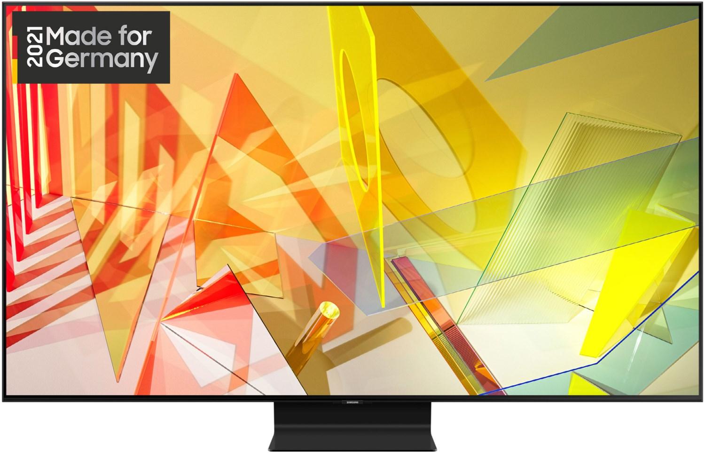 Samsung GQ75Q90TGT 75 Zoll QLED TV (4K UHD, Smart TV, HDR, HDMI 2.1) - Effektiv 1.488 €