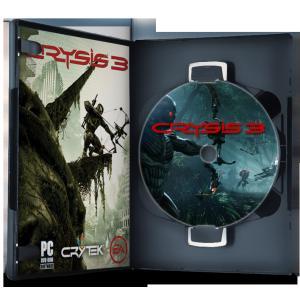 Crysis 3 (Origin) (EU) - PC - für nur 27,99 €