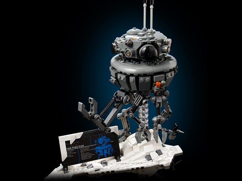 LEGO: Nur vom 01.-05. Mai Tolle Gratisartikel bei Kauf zum Star Wars Day MAY THE FORCE BE WITH YOU / MBW 40€