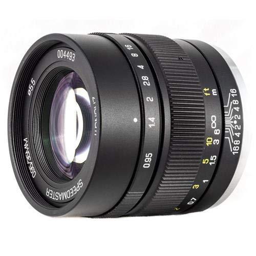 Zhongyi Mitakon Speedmaster 35mm f/0.95 Mark II für Fujifilm X Mount
