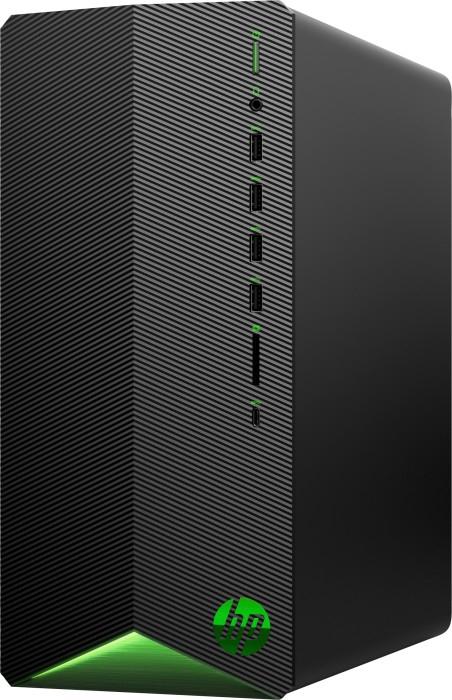 HP Pavilion Gaming TG01: Intel Core i5 10400F, 8GB RAM, 512GB SSD, GTX1650 Super 4GB, Gigabit-Lan, Wifi 6 für 551,65€ (El Corte Ingles)