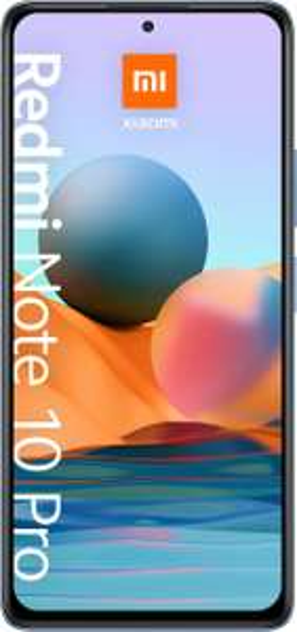 Xiaomi Redmi Note 10 Pro (128 GB) + 30€ Sofortbonus mit 5GB LTE winSIM Tarif für 1€ ZZ & mtl. 15,99€