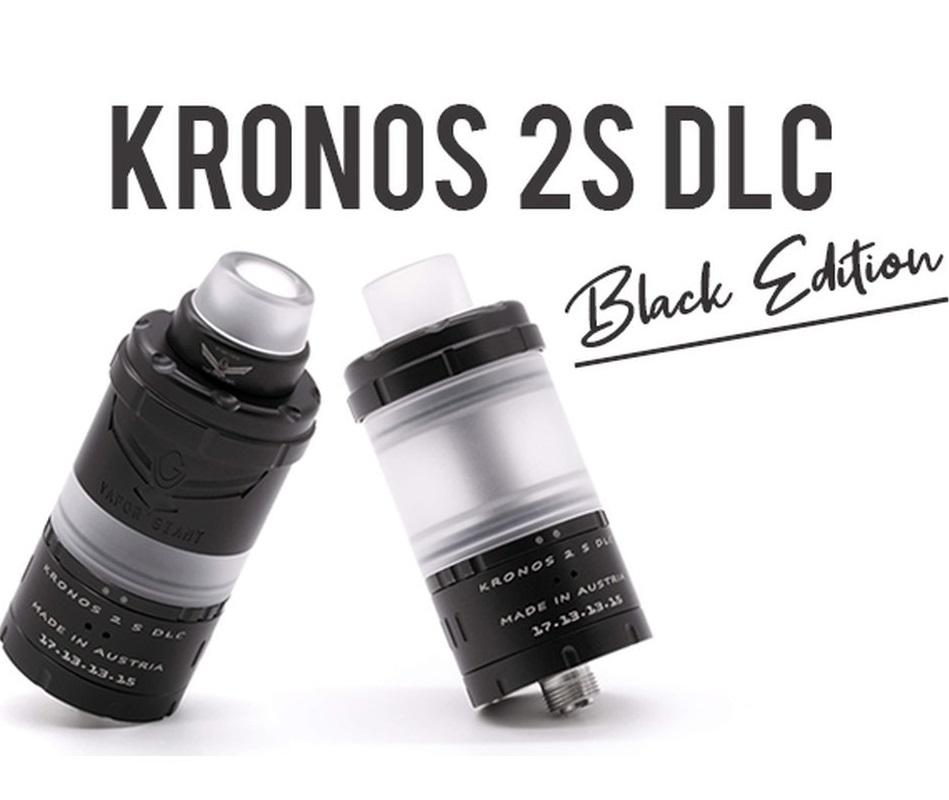 VaporGiant Kronos2S/M DLC und ExtremeV2