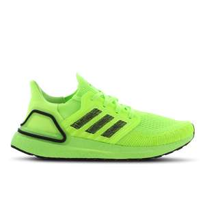 adidas Performance Ultra Boost 20 [4 Farben - Gr. 40,41,42,43,46]