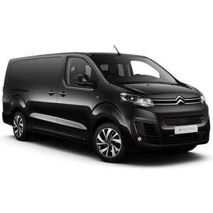 [Gewerbeleasing] Citroën e-Spacetourer Business XL: mtl. 125€ + 832€ ÜF (eff. 160€), LF 0,24, GF 0,30, 24 Monate, BAFA, sofort verfügbar