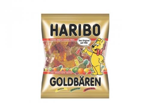 Kostenloser Haribo Goldbären Minibeutel 3 STK - lokal: München/Planegg