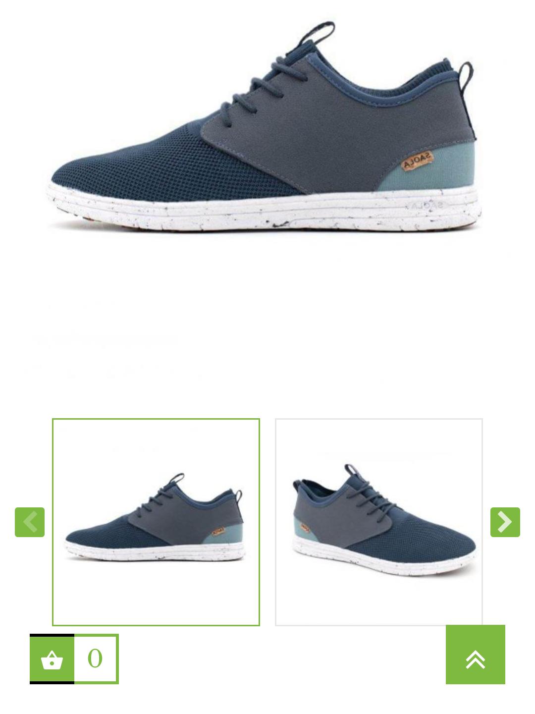 anifree-shoes.de 20% auf alles: Schuhe, Sneaker, Boots etc. vegan, recycled etc.
