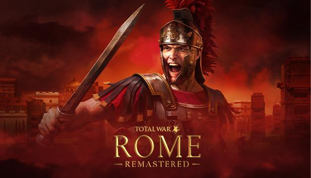 Total War: Rome Remastered; 50% Rabatt für Besitzer des Ursprungsspiels
