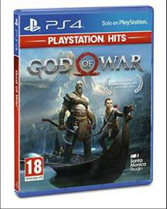 God of War PS4 Amazon.es