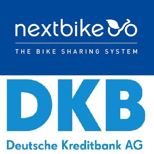 [DKB + nextbike] 1 Jahr lang pro Fahrt 60 Minuten kostenlos Fahrrad mieten / fahren für Newsletter-Anmeldung