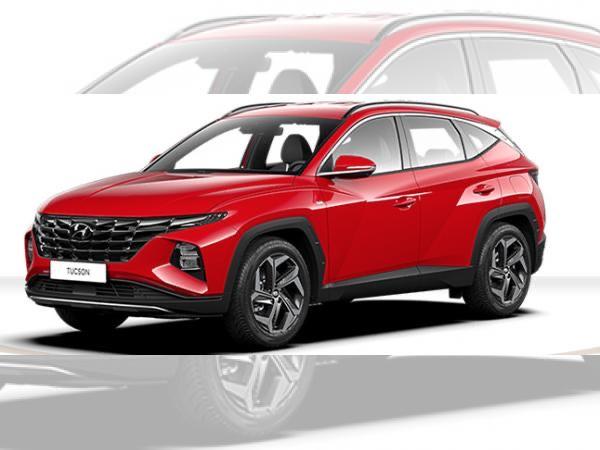 [Gewerbeleasing] Hyundai Tucson 1.6GDI Plug-In Hybrid (265PS) eff. 113,77€