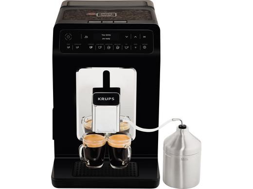 Krups Evidence EA8918 Kaffeevollautomat