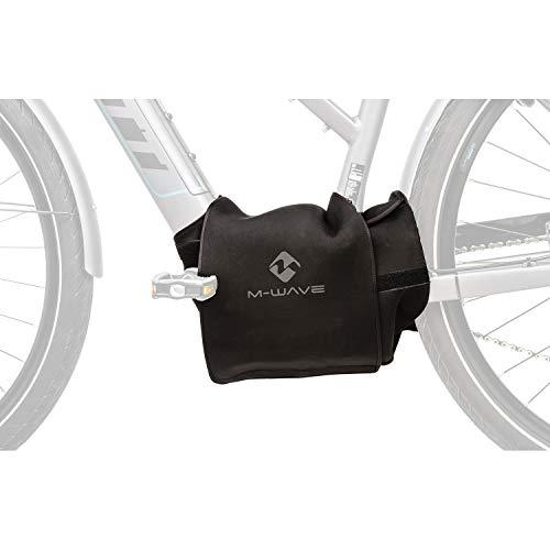 (amazon.uk/Prime) M-Wave Schutzhülle für E-Bike (Mittel-)Motoren