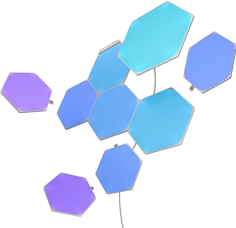 Breaking Deals: z.B. Nanoleaf Shapes Hexagons Starter Kit 9x 2W - 159,99€ | Huawei Band 4 Pro - 39,99€ | Zhiyun Smooth X Gimbal - 33€