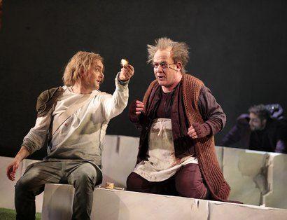 Götterdämmerung für Kinder - kostenloser Stream der Kölner Oper