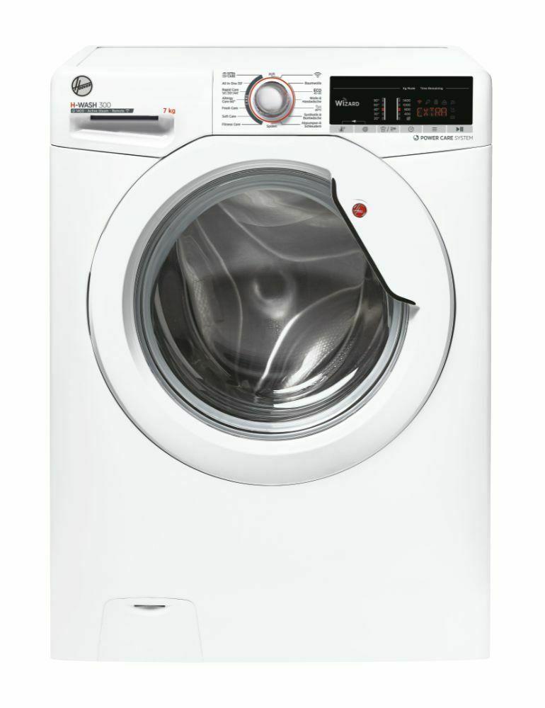 Waschmaschine: Hoover H3WS4Q473TAE-84 [ebay]