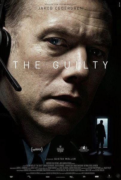 «The Guilty» (IMDb 7,5 – RT 97%) kostenlos im Stream [Arte Mediathek]