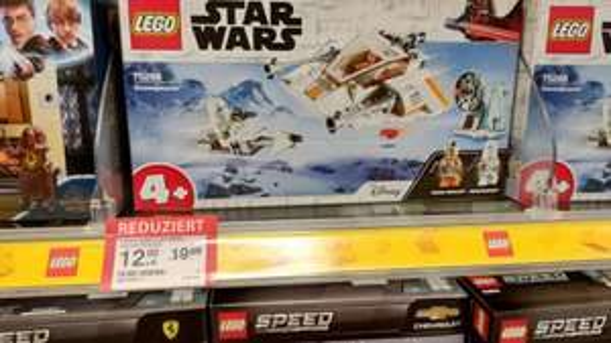 Müller Mueller Lüneburg Lego 75268 Star Wars