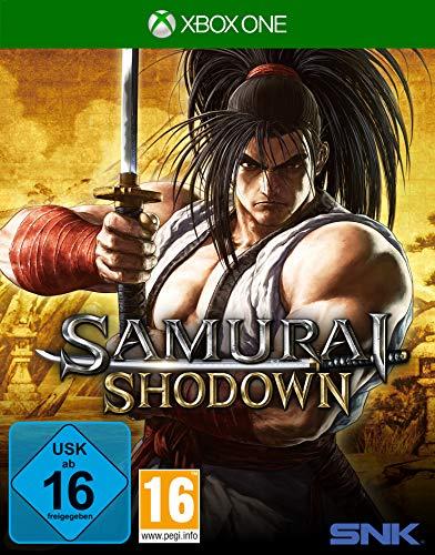 Samurai Shodown (Xbox One) für 4,99€ (Saturn Abholung & Amazon Prime)