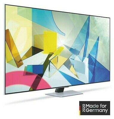 Samsung, GQ55Q87T, QLED 55 Zoll 138 cm 4K UHD Smart TV Quantum Prozessor 4K